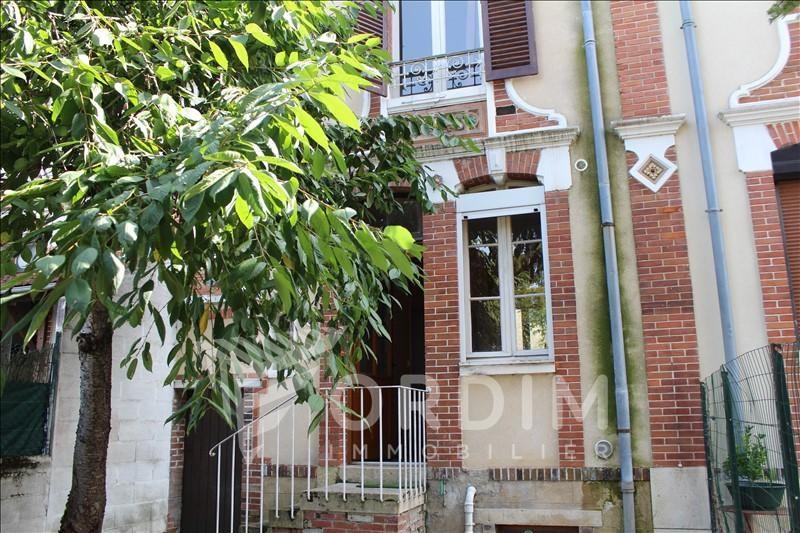 Location maison / villa Auxerre 610€ +CH - Photo 1