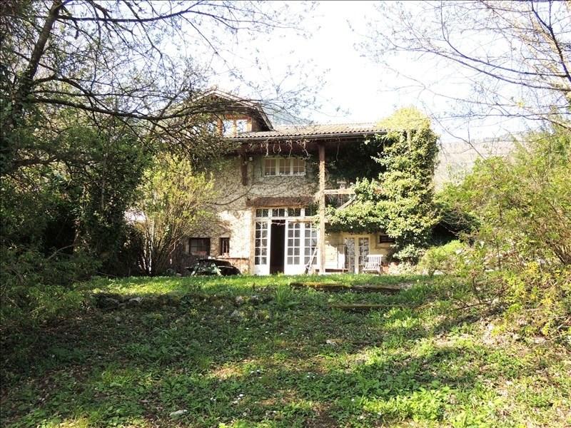 Sale house / villa Farges 800000€ - Picture 10