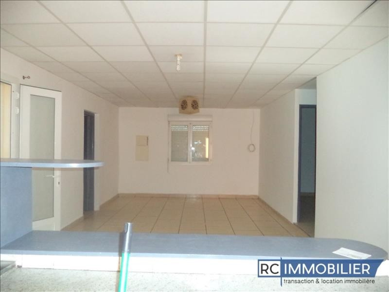 Vente maison / villa Ste anne 212 000€ - Photo 2