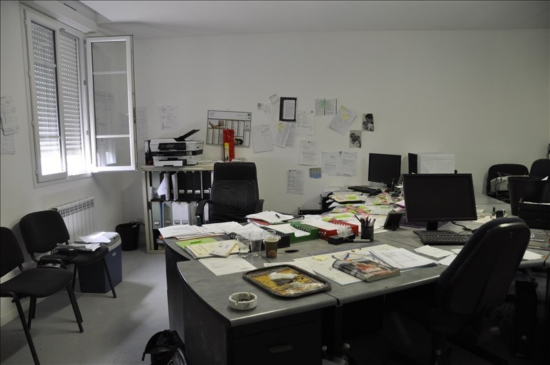 Vente local commercial Villeneuve st germain 60 000€ - Photo 2
