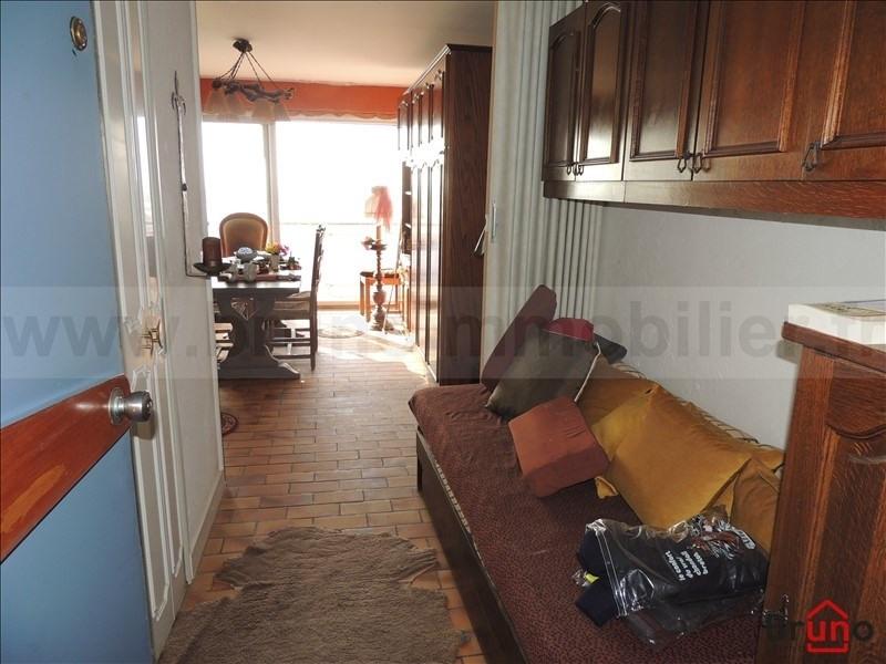 Revenda apartamento Le crotoy  - Fotografia 12