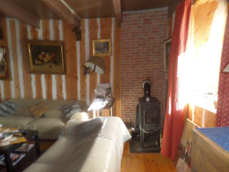 Sale house / villa Le beage 244600€ - Picture 6