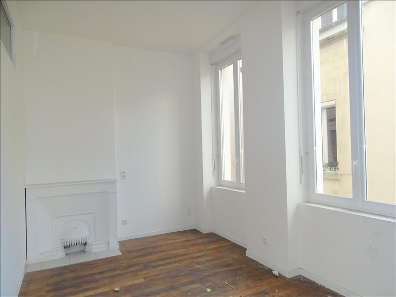 Investment property apartment Lyon 3ème 155000€ - Picture 2