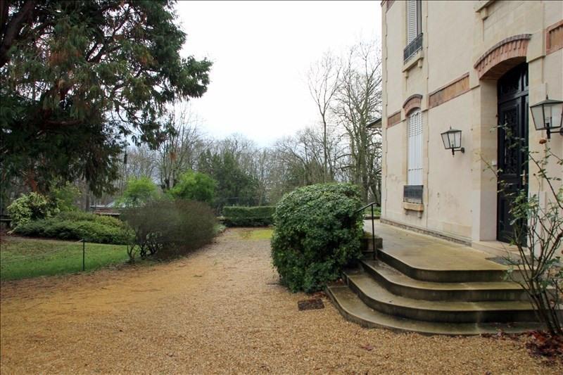 Vente maison / villa Pontoise 888000€ - Photo 2