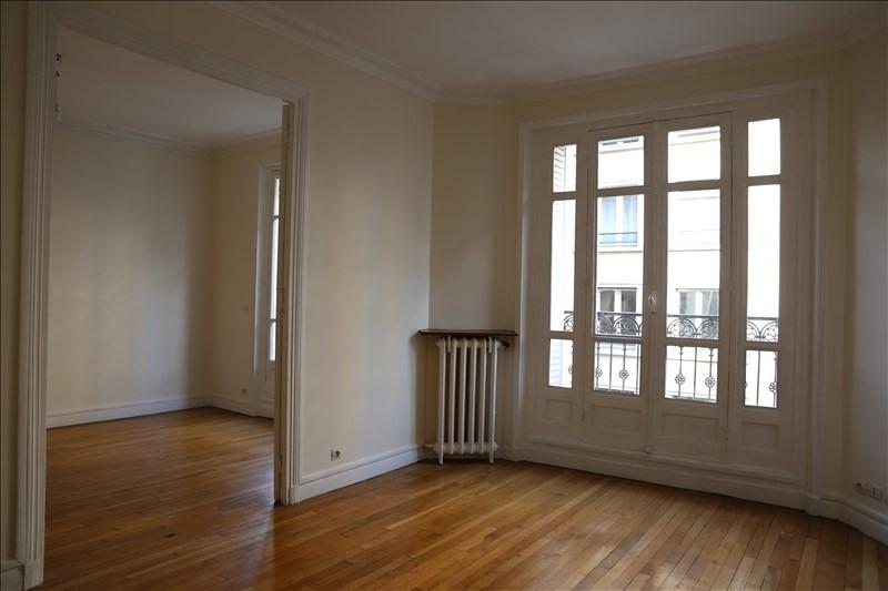 Affitto appartamento Paris 15ème 1584€ CC - Fotografia 2