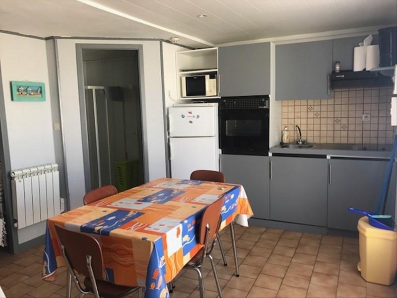 Vente maison / villa La tranche sur mer 122000€ - Photo 3