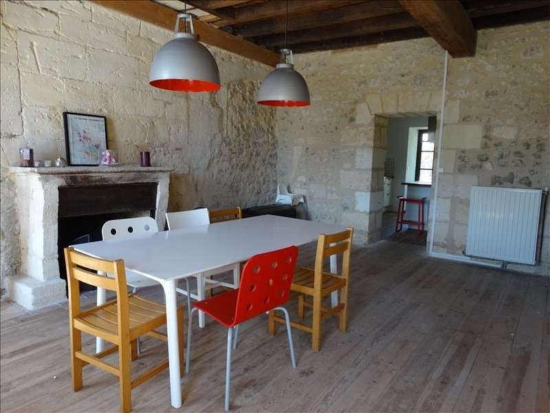 Vente maison / villa Soussans 249900€ - Photo 2