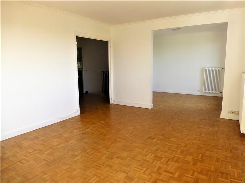 Rental house / villa Villennes sur seine 1480€ CC - Picture 3