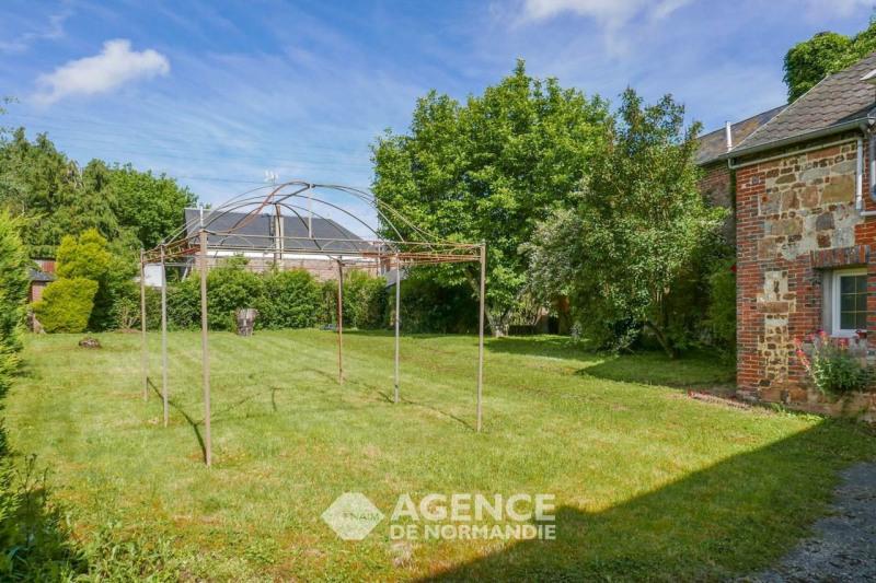 Sale house / villa Le sap 100000€ - Picture 2