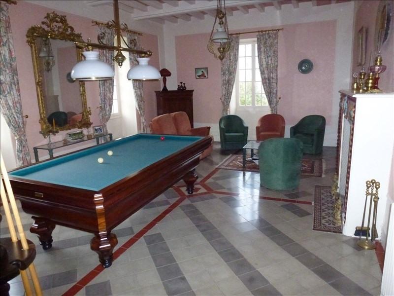 Vente de prestige maison / villa Montpezat de quercy 689000€ - Photo 4