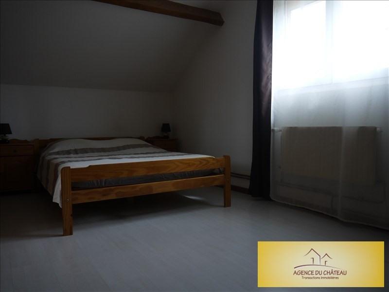 Sale house / villa Rosny sur seine 253000€ - Picture 5