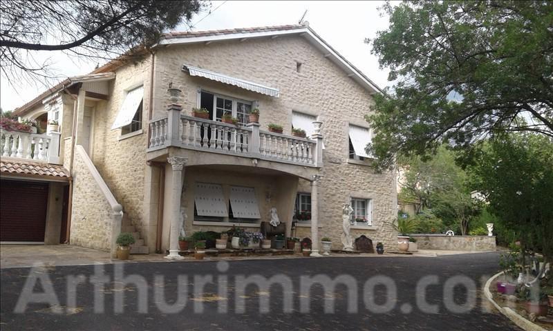 Deluxe sale house / villa Lamalou les bains 685000€ - Picture 1