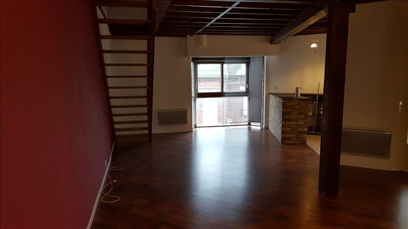 Location appartement St quentin 710€ CC - Photo 5