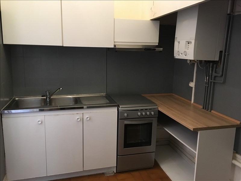 Sale apartment Toulouse 170000€ - Picture 7
