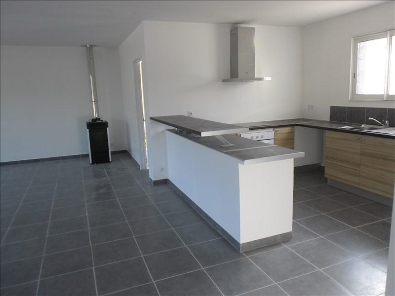 Sale house / villa Montpon menesterol 169900€ - Picture 2