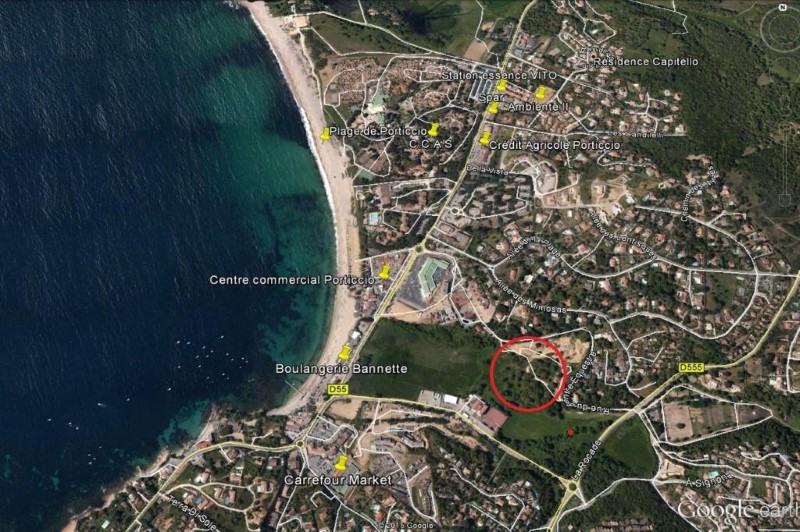 Vente appartement Porticcio 275305€ - Photo 2