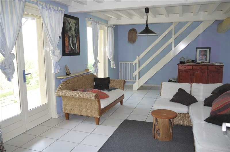 Vendita casa Vienne 369000€ - Fotografia 4