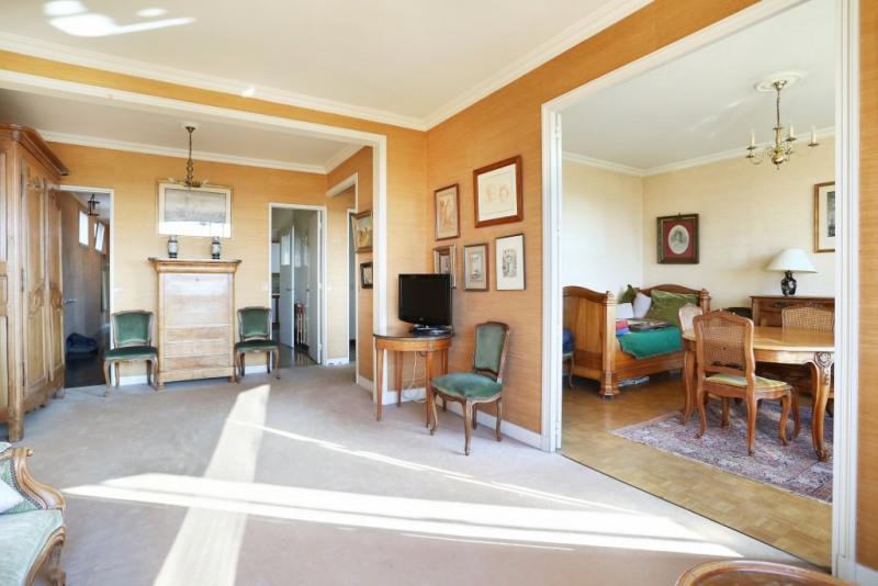 Vente de prestige appartement Paris 18ème 995000€ - Photo 5
