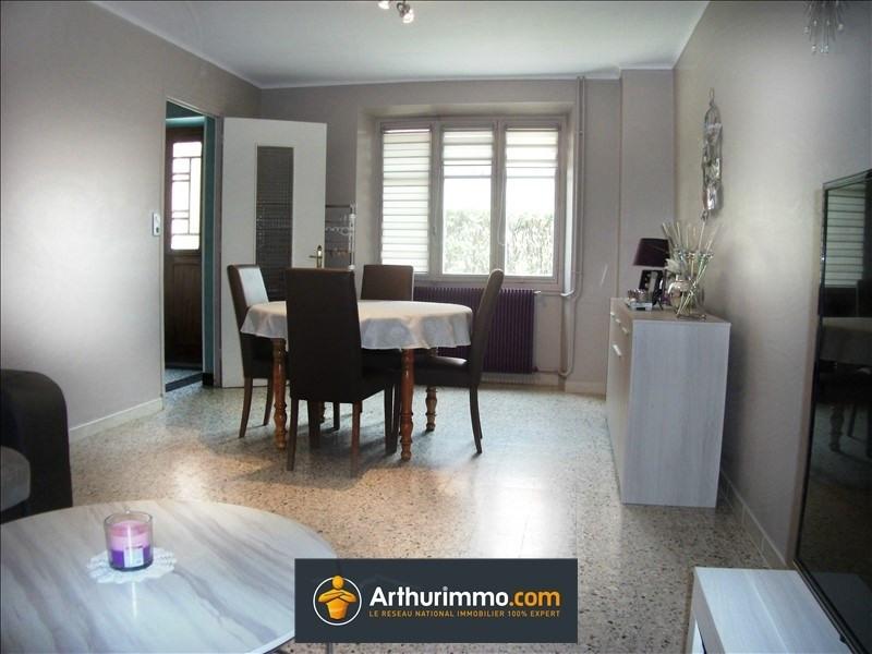 Sale house / villa Bregnier cordon 155000€ - Picture 6