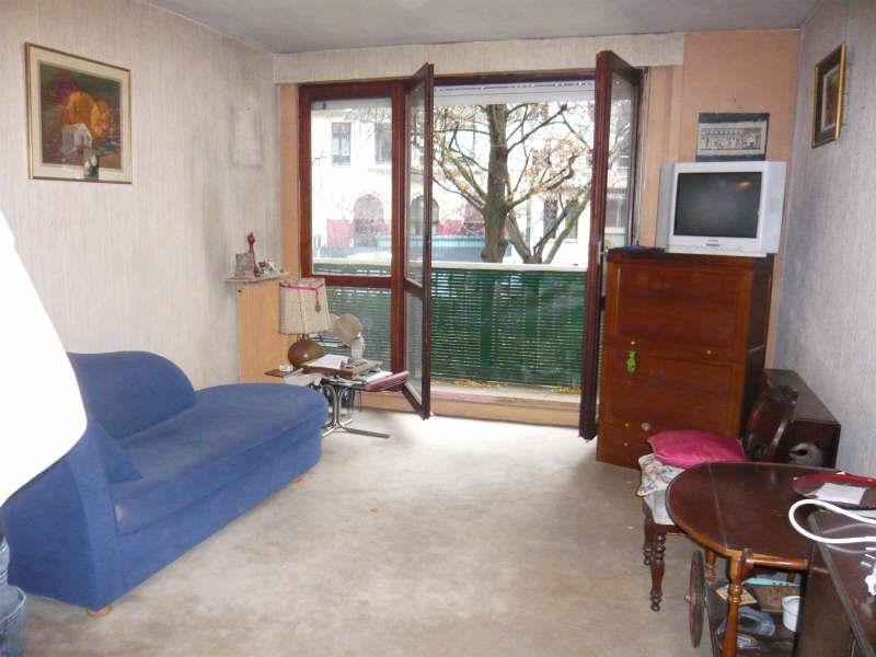 Vente appartement Paris 13ème 355500€ - Photo 4