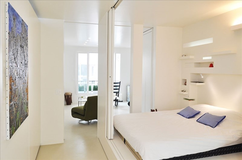 Sale apartment Paris 7ème 697 000€ - Picture 2