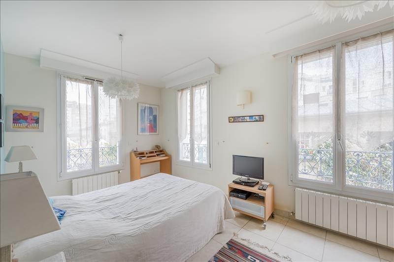 Vente de prestige maison / villa Paris 18ème 2650000€ - Photo 11