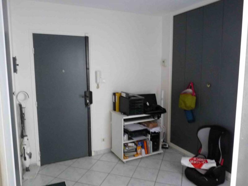 Verkoop  appartement Saint-etienne 88000€ - Foto 1