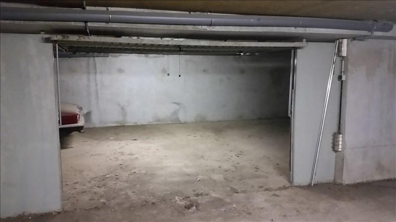 Vente parking Aubagne 42000€ - Photo 3