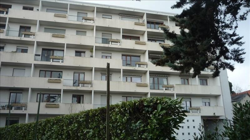 Vente appartement Rennes 162750€ - Photo 1