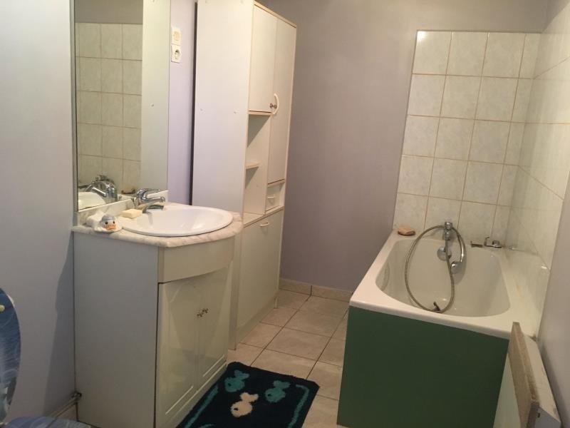 Sale house / villa Vindefontaine 54600€ - Picture 3