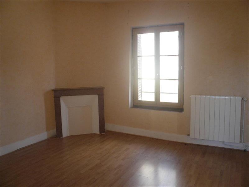 Vente maison / villa Menetreol sous sancerre 88500€ - Photo 7
