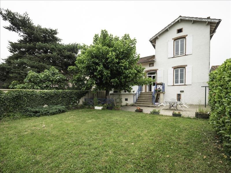 Sale house / villa Albi 380000€ - Picture 1