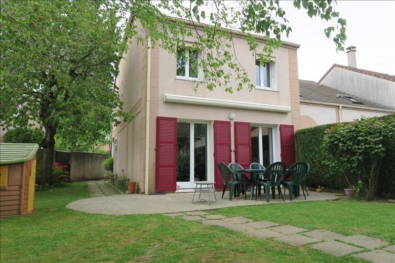 Vente maison / villa Guyancourt 467000€ - Photo 7