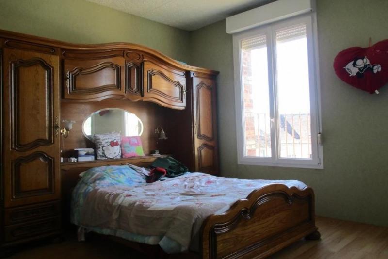 Sale house / villa Villers cotterets 133500€ - Picture 4