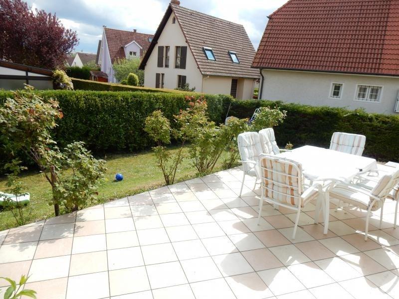 Venta  casa Vendenheim 273000€ - Fotografía 5