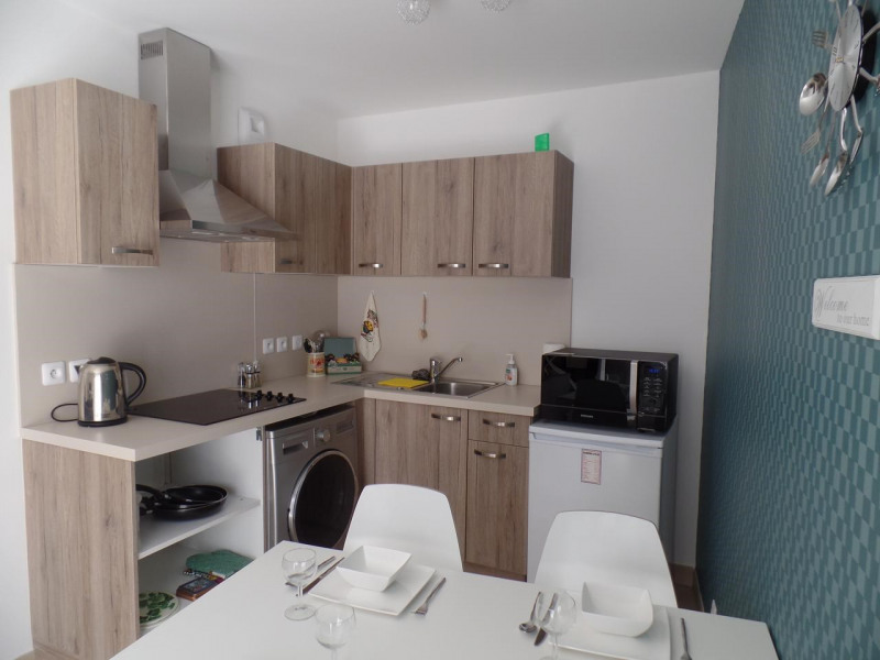 Vente appartement Nice 246750€ - Photo 2