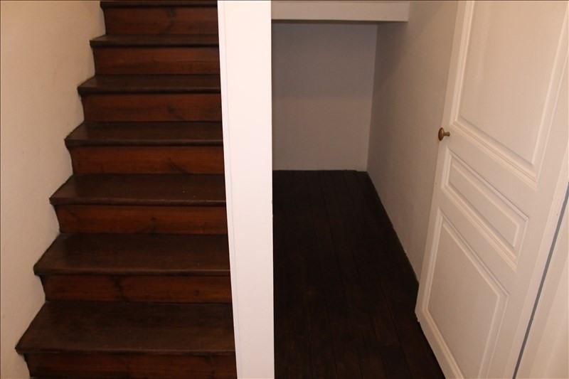 Rental apartment Magny en vexin 490€ CC - Picture 8
