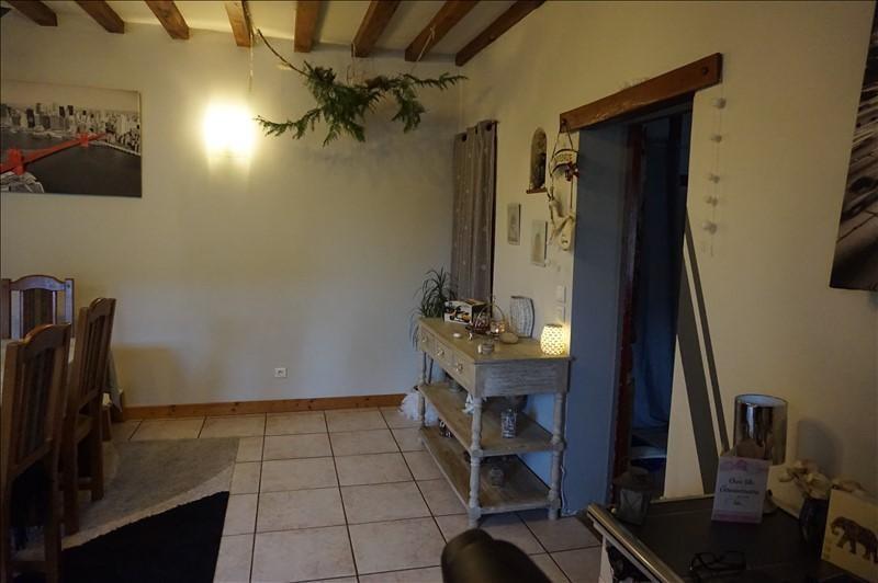 Venta  casa Cour et buis 291000€ - Fotografía 3