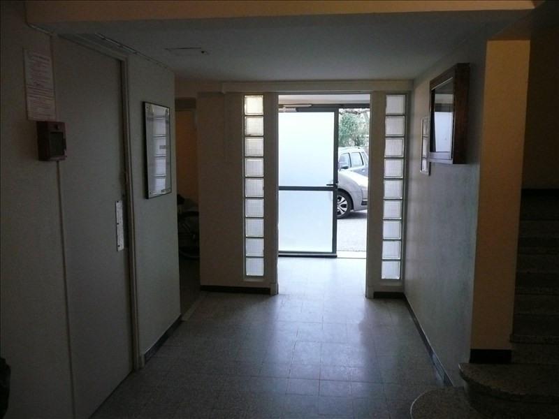 Vente appartement Sorgues 60000€ - Photo 4
