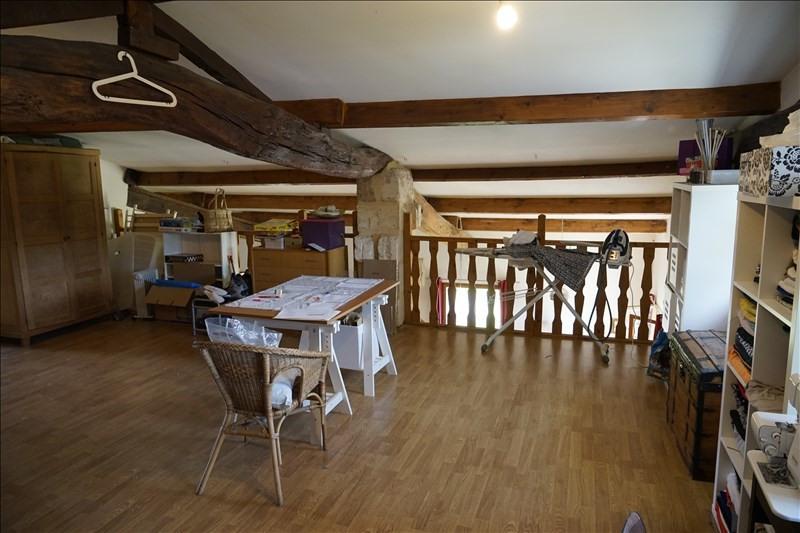 Sale house / villa Cavignac 231000€ - Picture 10
