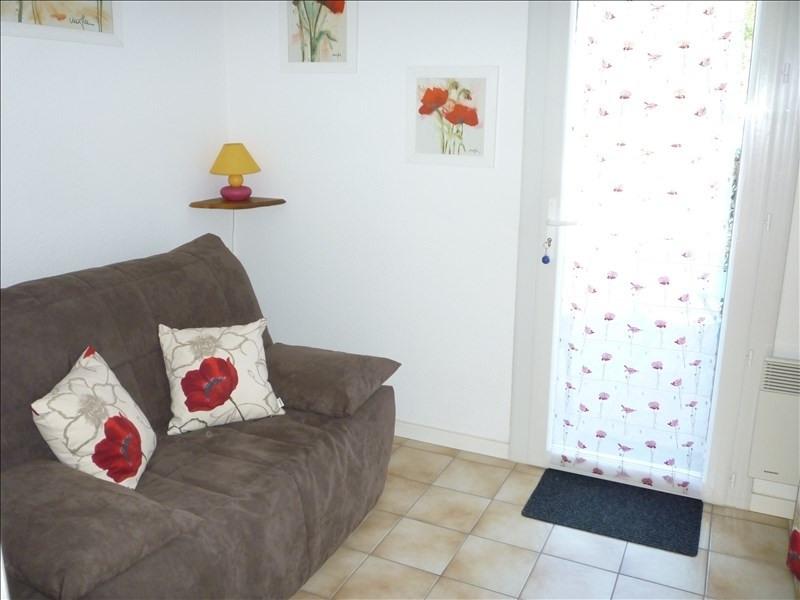 Vente appartement St pierre d oleron 126500€ - Photo 9
