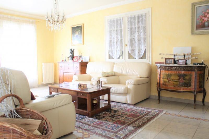 Vente maison / villa Herblay 556400€ - Photo 2