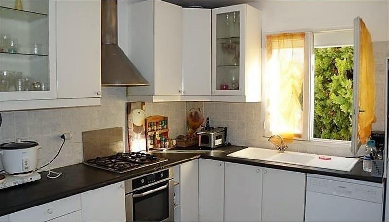 Sale house / villa Taverny 430000€ - Picture 4