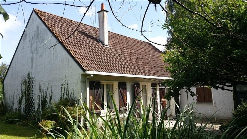 Sale house / villa Vannes sur cosson 144000€ - Picture 3
