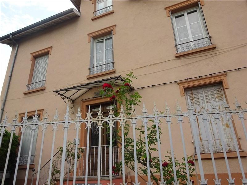 Vente appartement St genis laval 159000€ - Photo 1