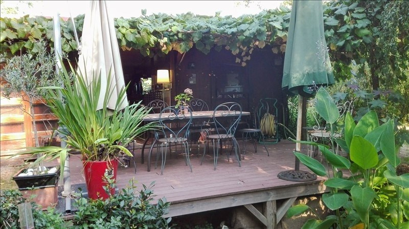 Vente maison / villa Maisdon sur sevre 282960€ - Photo 8