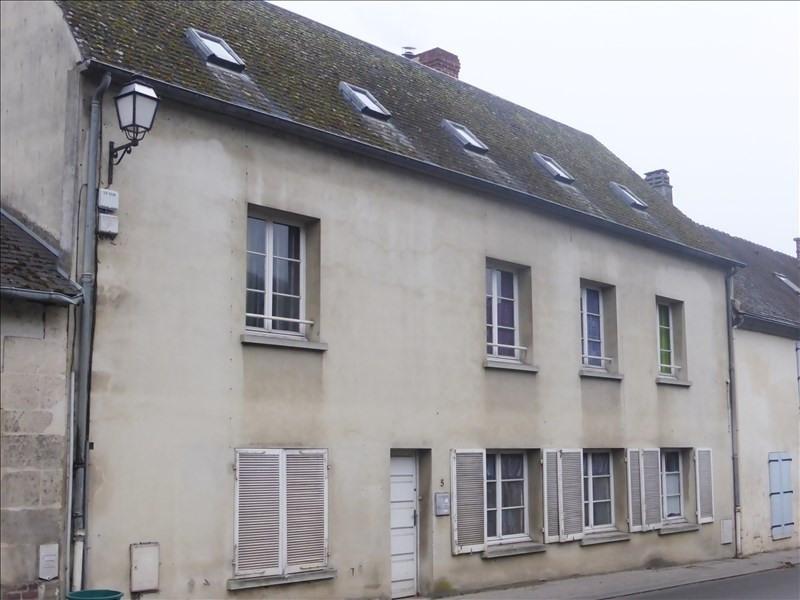Sale house / villa Pierrefonds 273000€ - Picture 1