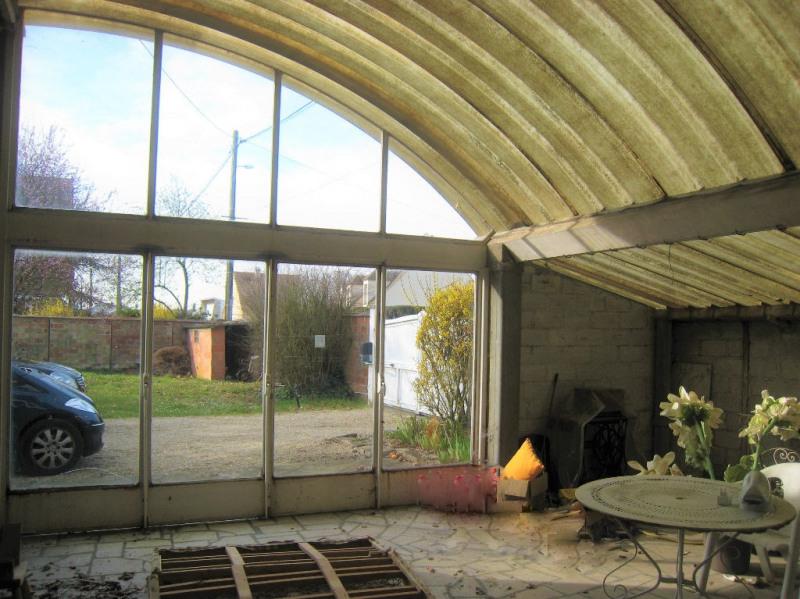 Deluxe sale house / villa Conflans sainte honorine 745000€ - Picture 13