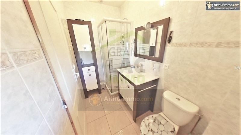 Produit d'investissement maison / villa Viviers du lac 360000€ - Photo 5