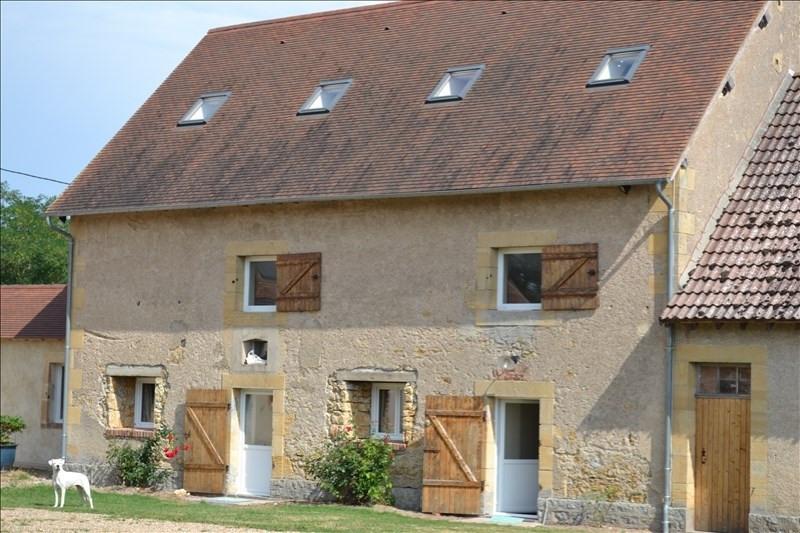 Vente maison / villa Dompierre sur besbre 393750€ - Photo 2
